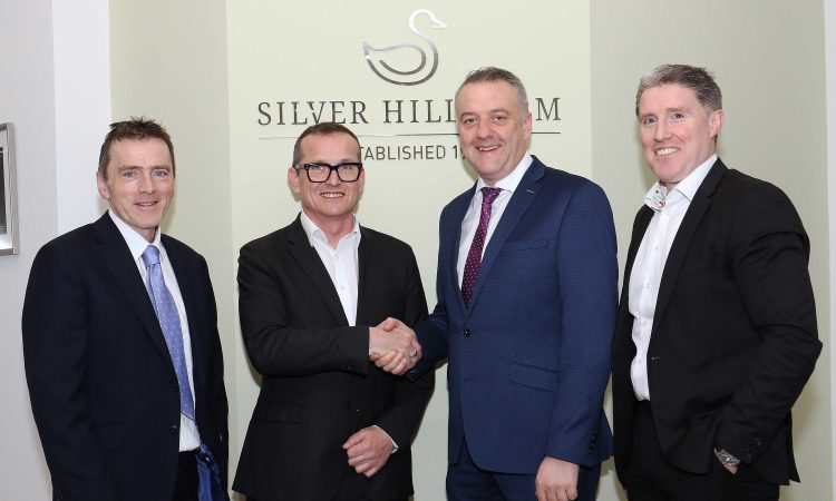 Fane Valley acquires Silver Hill Foods