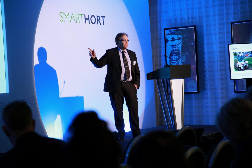 Horticulture on cusp of technological revolution - Agriland co uk