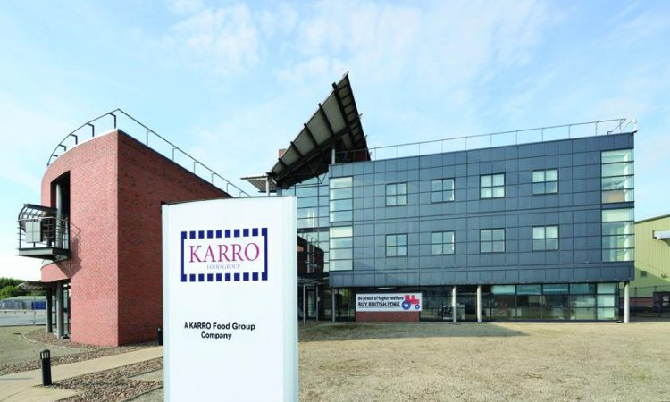 Karro fined £1.8 million after 2 workers injured in fall from height