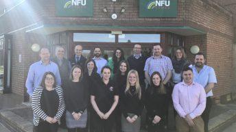 'Share the Load': NFU Cymru aims to tackle farmers' mental health
