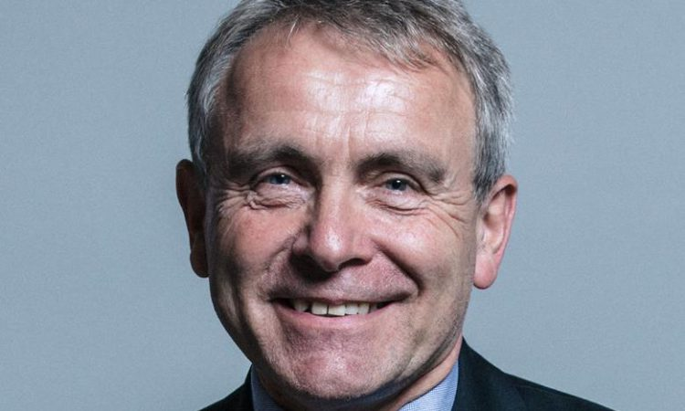 Unions welcome new UK Farming Minister