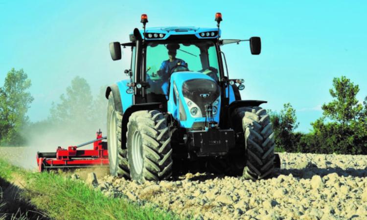 Man says Italian football club 'still owes' him 2 tractors