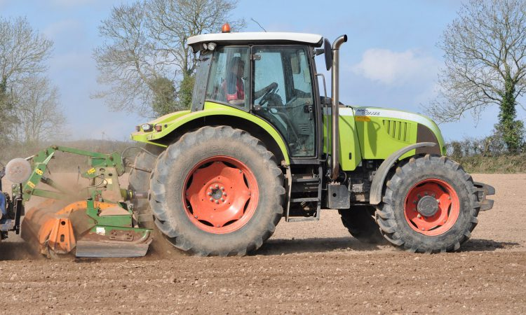 Claas has built 150,000 tractors, since Renault Agriculture takeover