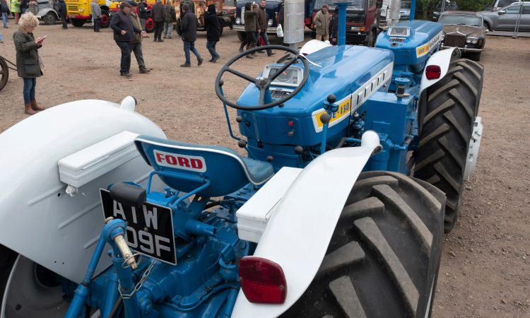 Auction report: 1968 Doe 130 sells for a whopping £71,000