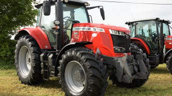 'Dealer stocks at high levels across machinery markets'