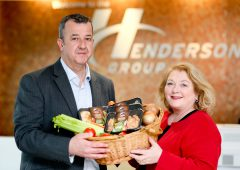 Cloughbane Farm launches plant-based meal range