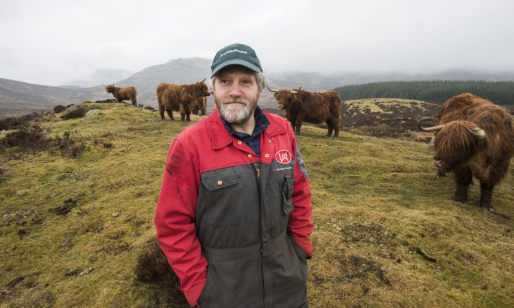 New film highlights livestock farmers' key environmental role