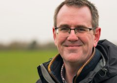 Oilseed rape crops provide challenging decisions for growers
