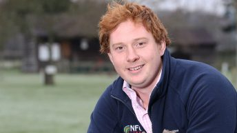 Farmer to climb nine peaks in 72 hours for mental health charity