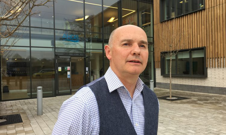 AHDB appoints Tesco manager to lead dairy programme