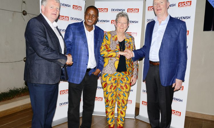 Devenish launches £1.7 million investment in Kenya