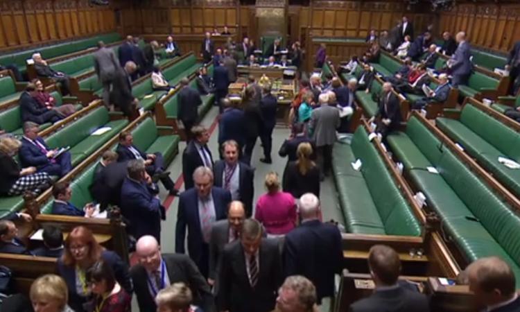 Still no Brexit consensus after parliament vote