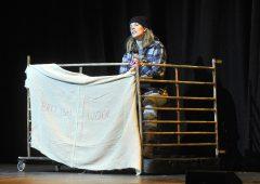 Original performances impress judges at NFYFC's Performing Arts final