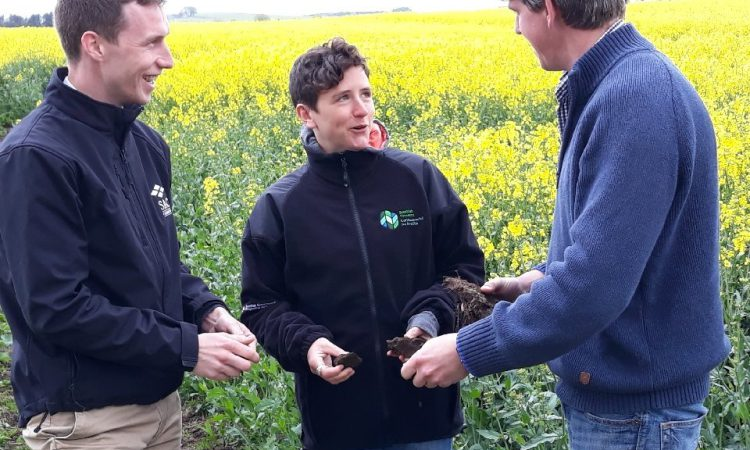 Farming for a better climate in Scotland