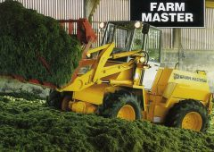 50 years of JCB loaders; but which was the 'must-have' silage machine?