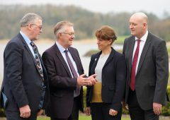 NFU Conference: British farm standards must be the benchmark internationally