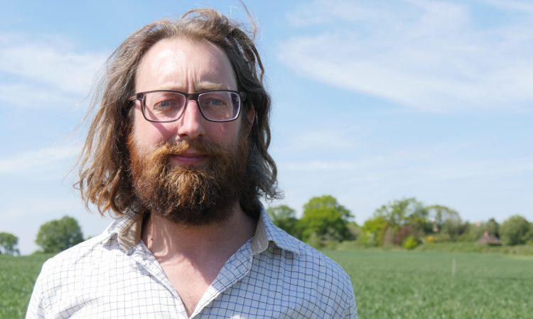 AHDB launches new Monitor Farm near Canterbury