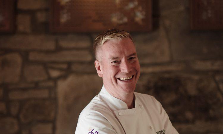 Chef at popular Edinburgh restaurant named city's best