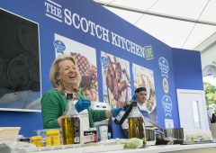 QMS set to inspire Royal Highland Show visitors