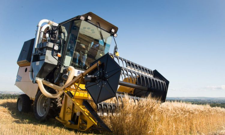 Brand new arable event planned for Scotland
