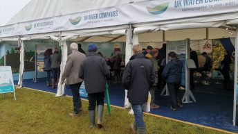 Cereals 2019: How farmers are working to keep nitrate out of the UK's drinking water