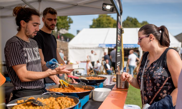 Northern Ireland royal residence to host agri-food festival