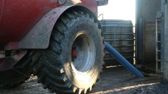 Slurry warning issued after Fermanagh farmer loses consciousness