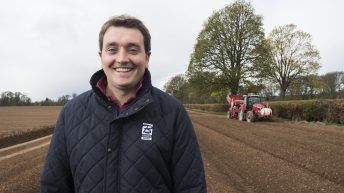 Seeking a seed grower for AHDB's next Strategic Potato farm