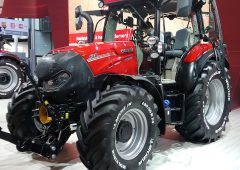 New 100-130hp tractors from Case IH; or is it just a new 'name'?