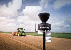 Agri-tech start-up named among UK's top 'ones to watch'