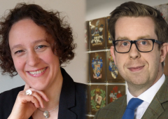Two senior appointments announced for the CLA