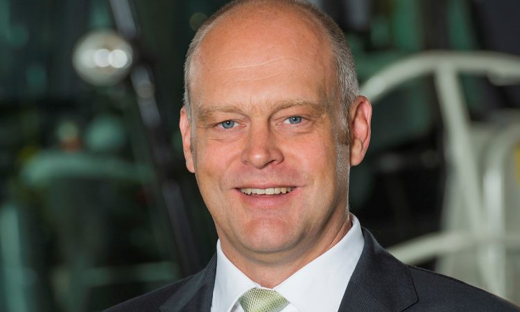 New CEO and management structure at Claas; so who's at the helm?