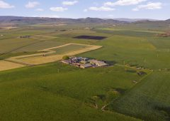 Video: 4th generation, former dairy farm for sale on 200ac