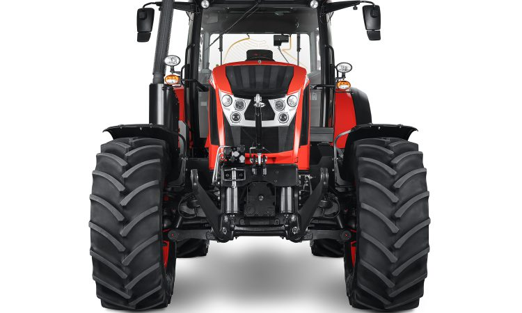 Zetor to 're-invigorate the brand' at the National Ploughing Championships