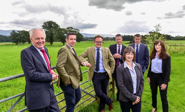 New name unveiled for one of the North's largest rural land agencies