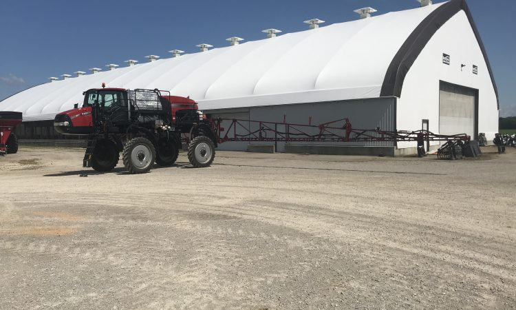 Tillage focus: Progressive and open…leading the way in Ontario, Canada