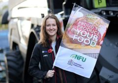 First cohort of NFU Young Farmer Ambassadors selected