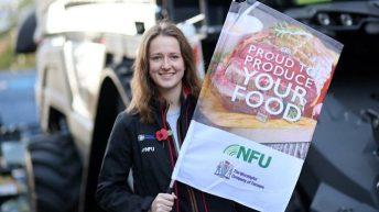 First cohort of NFU Young Farmer Ambassadors selected