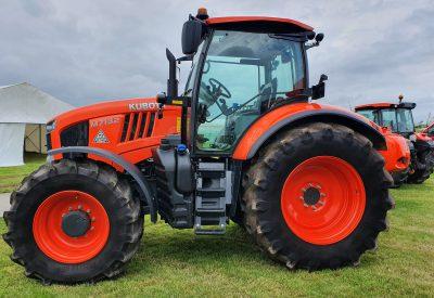 Farm Machinery News - UK Farm Machinery - Agriland co uk
