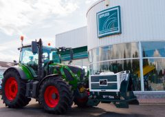 'All the air power you need': Applied to showcase new compressor at 'Ploughing'