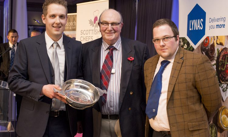 The search is on for Scotland's best Scotch Lamb butchers and chefs