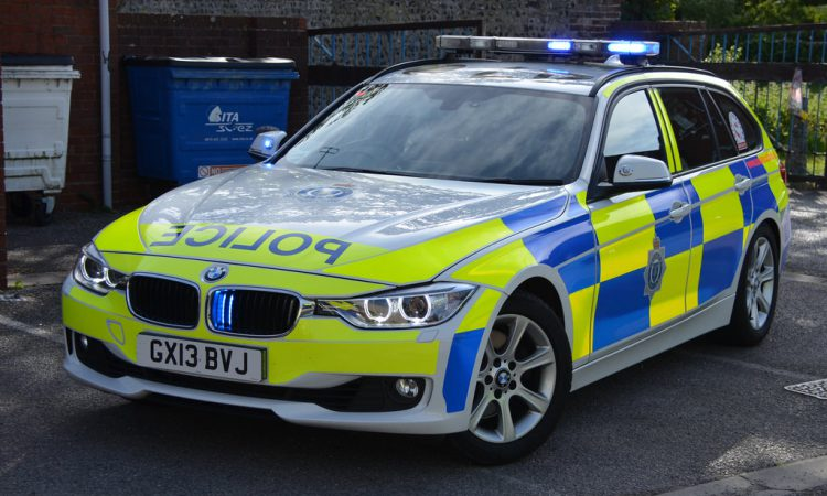 Appeal for info following overnight theft of Ford Ranger