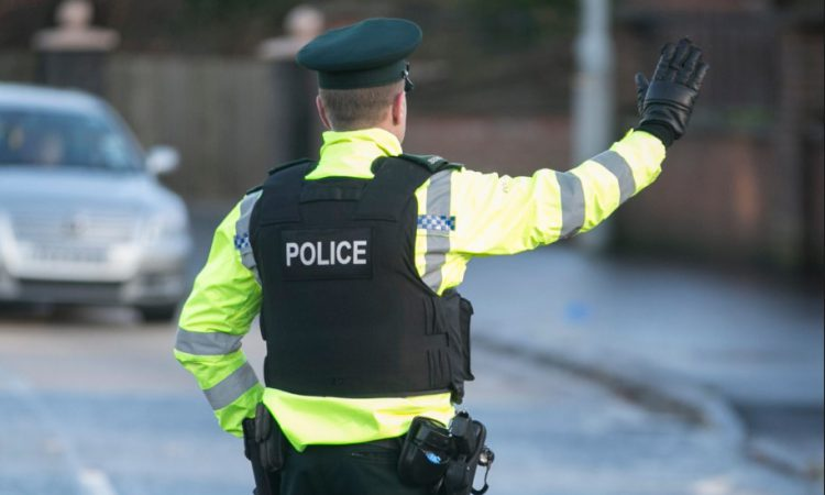 Police investigate attempted ATM theft in Enniskillen