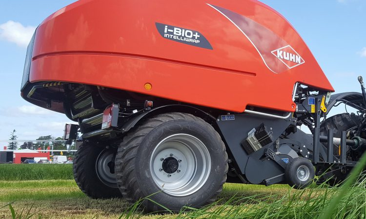 Kuhn announces big dealer appointment in Northern Ireland