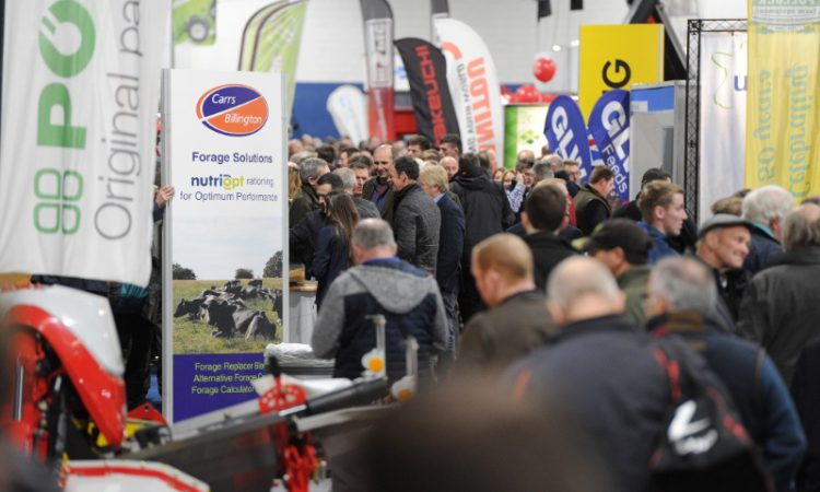 New Zealand Ayrshire breeder to judge AgriScot dairy classes