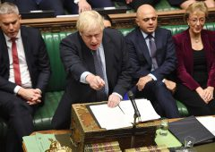 UK agriculture gives its views on Boris' deal as MPs prepare for historic vote
