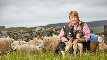 Women in Ag: Scots report highlights need for 'fundamental cultural change'