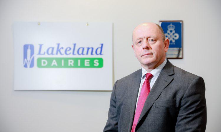 NI milk processor boss appointed to NIFDA Board
