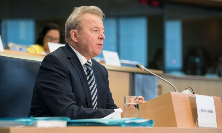 EU commissioner designate for agriculture undergoes another grilling from MEPs