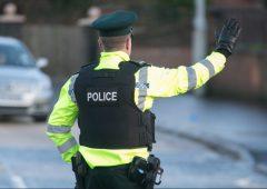 Criminal damage investigation on bales slashed in Fermanagh